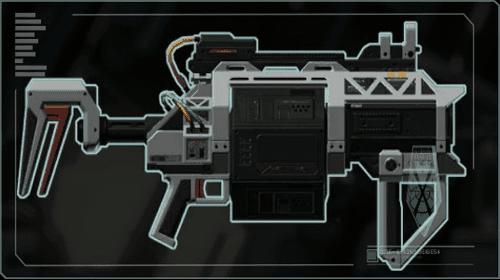 Xcom  Build Weapon Upgrades