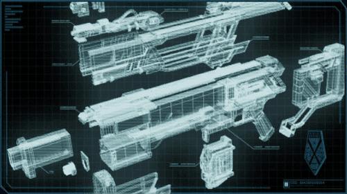 modular weapons xcom 2 wiki. Black Bedroom Furniture Sets. Home Design Ideas